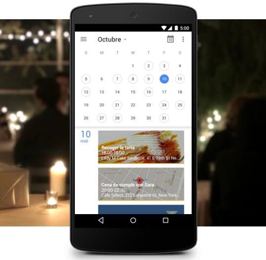 Com afegir el calendari de festivitats d'altres països al meu Google Calendar