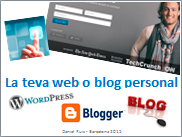 Curs blogs