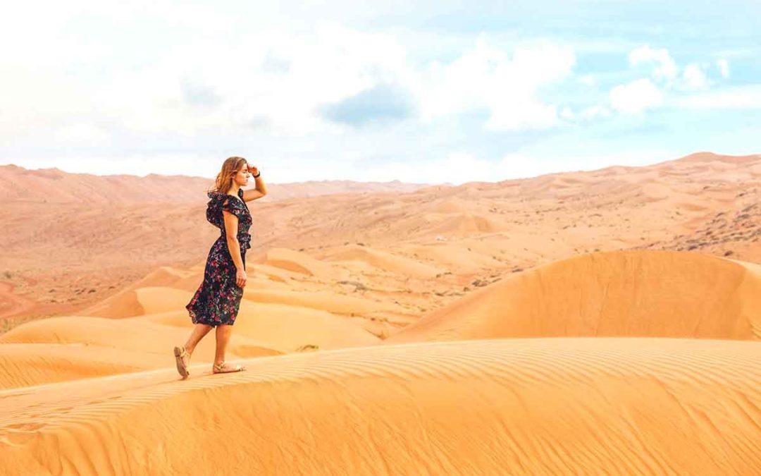 Sandbox o cruzar el desierto después de publicar tu web